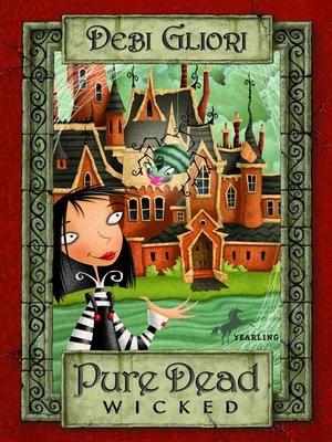 cover image of Pure Dead Wicked