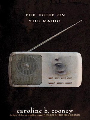 cover image of The Voice on the Radio