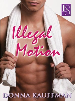 cover image of Illegal Motion