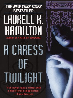 cover image of A Caress of Twilight