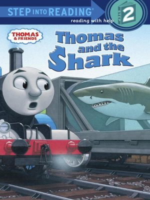 cover image of Thomas and the Shark