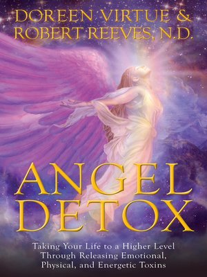 cover image of Angel Detox