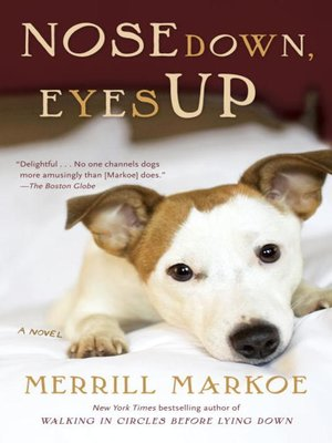 cover image of Nose Down, Eyes Up