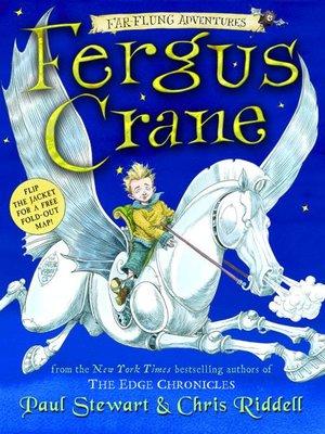 cover image of Fergus Crane