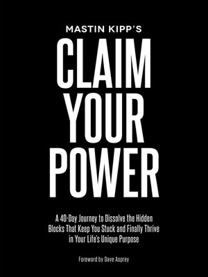 cover image of Claim Your Power