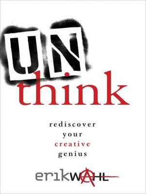 cover image of Unthink