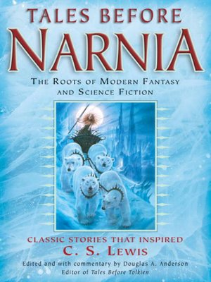 cover image of Tales Before Narnia