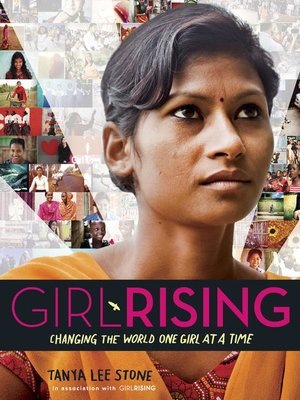 cover image of Girl Rising