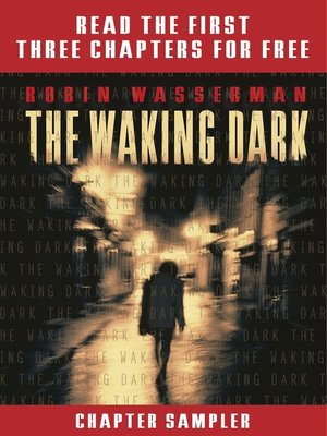 cover image of The Waking Dark Chapter Sampler