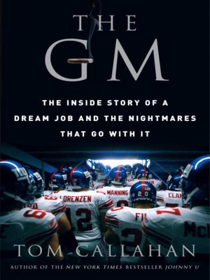 cover image of The GM