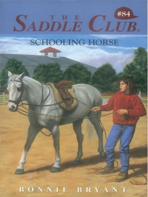 cover image of Schooling Horse