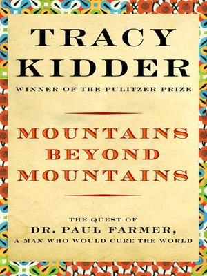 cover image of Mountains Beyond Mountains