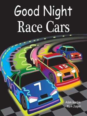 cover image of Good Night Race Cars