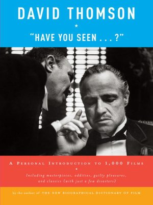"""cover image of """"Have You Seen . . . ?"""""""