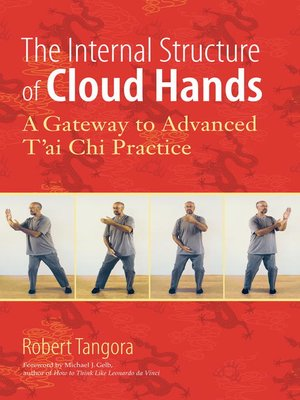 cover image of The Internal Structure of Cloud Hands