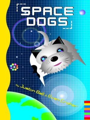 cover image of Space Dogs