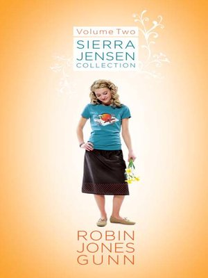 cover image of Sierra Jensen Collection, Volume 2