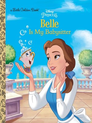 cover image of Belle Is My Babysitter
