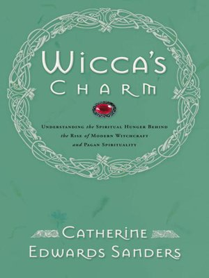cover image of Wicca's Charm