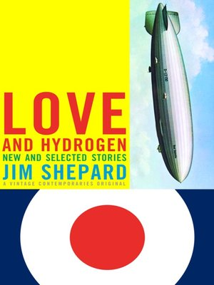 cover image of Love and Hydrogen