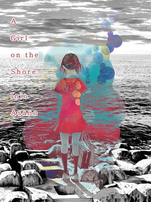 cover image of A Girl on the Shore