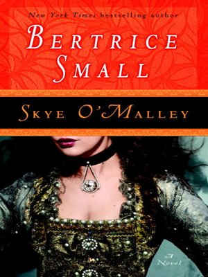 cover image of Skye O'Malley