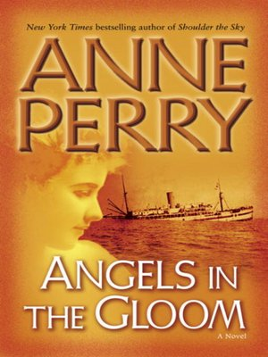 cover image of Angels in the Gloom