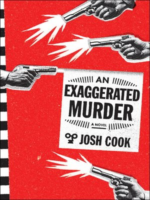 cover image of An Exaggerated Murder