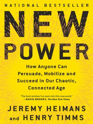 cover image of New Power