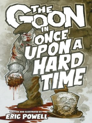 cover image of The Goon Volume 15