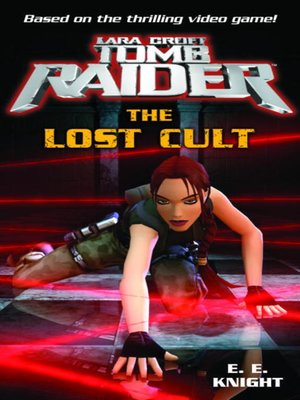 cover image of The Lost Cult