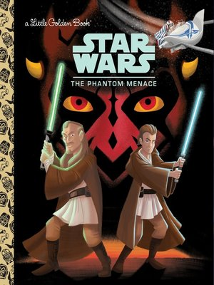 cover image of Star Wars: The Phantom Menace