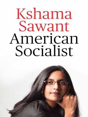 cover image of American Socialist