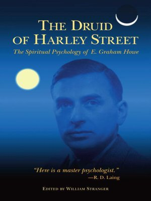 cover image of The Druid of Harley Street
