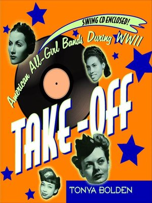 cover image of Take-Off