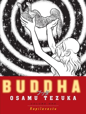cover image of Buddha, Volume 1
