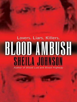 cover image of Blood Ambush