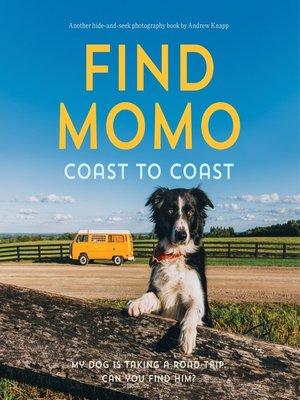 cover image of Find Momo Coast to Coast