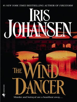 cover image of The Wind Dancer