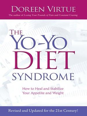 cover image of The Yo-Yo Diet Syndrome