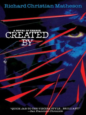 cover image of Created By
