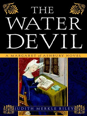 cover image of The Water Devil