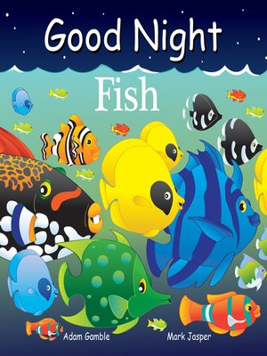 cover image of Good Night Fish