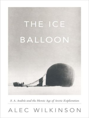 cover image of The Ice Balloon