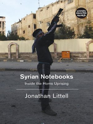 cover image of Syrian Notebooks
