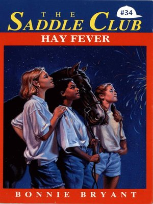 cover image of Hay Fever