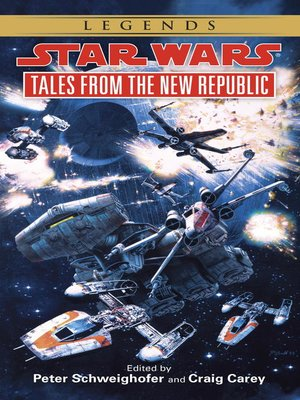 cover image of Tales from the New Republic