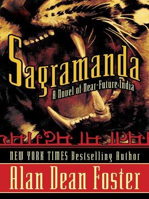 cover image of Sagramanda
