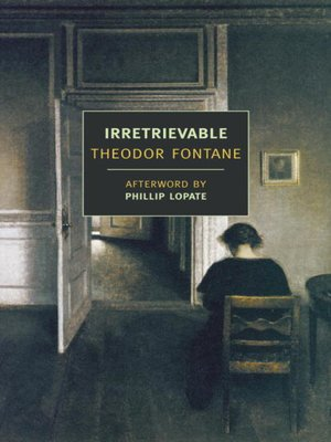 cover image of Irretrievable