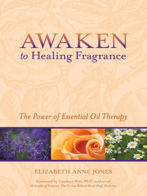 cover image of Awaken to Healing Fragrance
